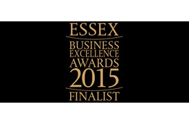Finalists in the Essex Business Excellence Awards 2015